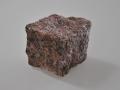 Kostka granitowa czerwona Vanga