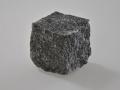 Kostka granitowa czarna sjenit
