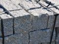Mauerstein, Granit-Formatstein